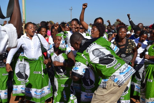 PF Scoops 8 Out Of 10 Local Government Seats