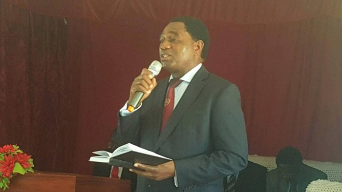 Defunct MMD Condemns UPND Prayers