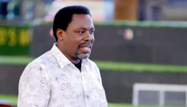 Prophet T B  Joshua: The more your enemies are after you