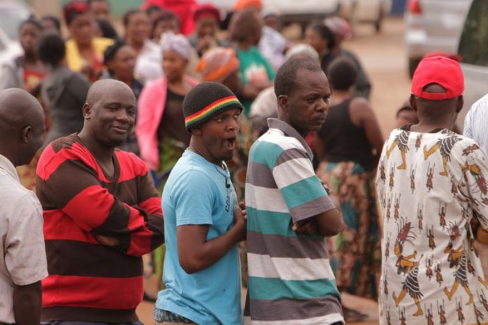 Togo Opposition Alleges 'Fake' Polling Stations