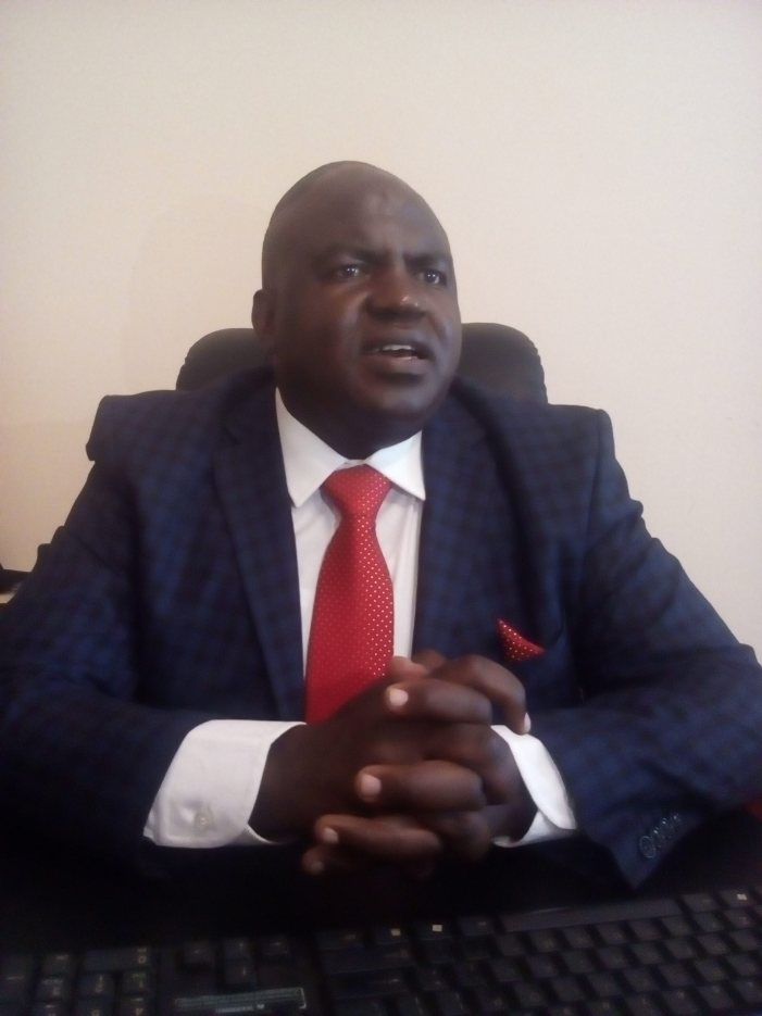 UPPZ's Charles Chanda Is Not A Conman…The Land He is Empowering Zambians Is Genuine