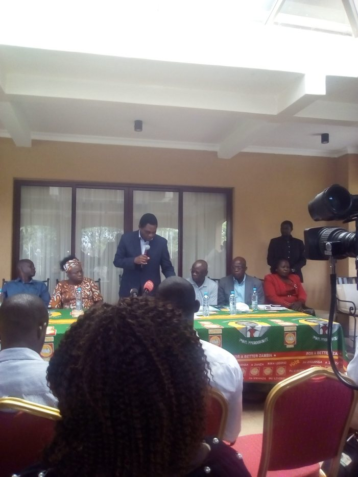 We Will Not Drop Our Petition, Vows HH…We want to set a precedence