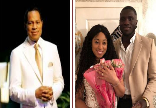 Photo: Oyakhilome's Daughter, Sharon Is Engaged