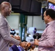 "Tb Joshua Is ""Nigeria's Biggest Tourist Attraction"" – The Nation Newspaper"