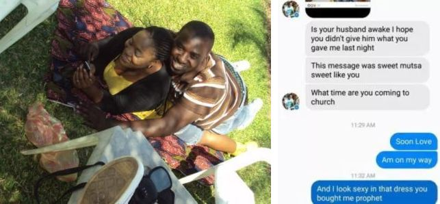 Heartbreaking: Renowned Pastor Kelvin Snatches Another Man's Wife