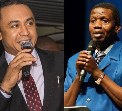 """God shows no favoritism"" Freeze reacts to report that RCCG church was untouched in Abule Egba fire"