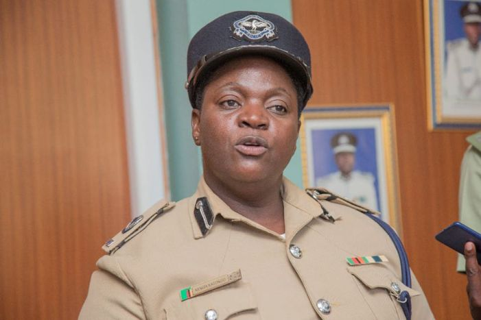 Police arrest Lusaka 40-year-old woman for sexually assaulting boy, 8