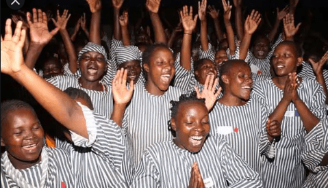 Female Prisoners Beg For Sexual Intimacy In Kenya