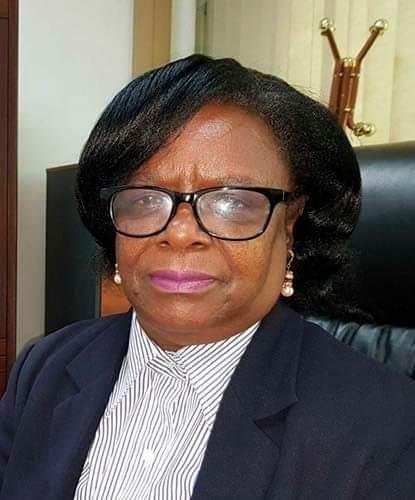 Electoral Commission Of Zambia (ECZ) Vice Chairperson Has Died.