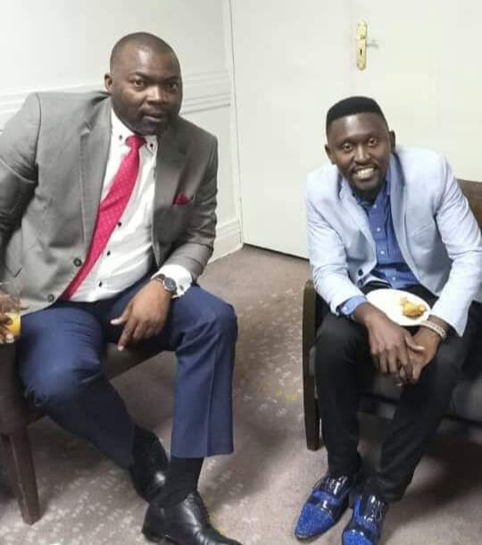 B-Flow Rejects Lusambo's 'Apology' Ultimatum