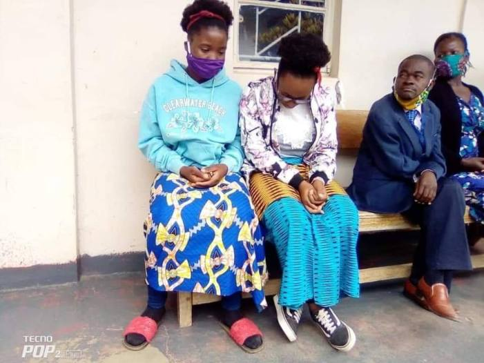 The Two Kabwe Based Aunties Who Brutally Abused Their Nephew Have Been Convicted