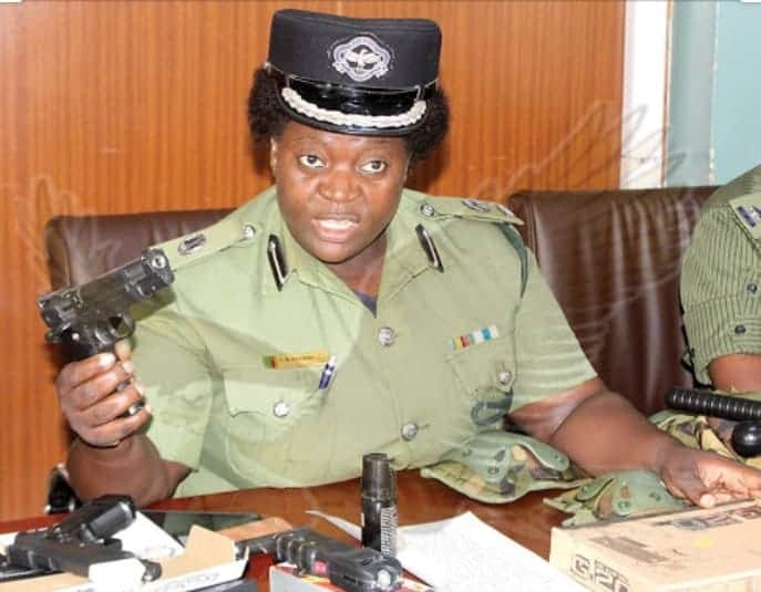 Police To Meet UPND Youths