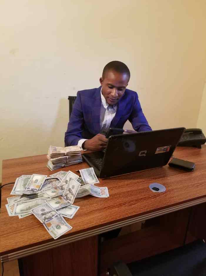 One Of Zambia's Richest Pastors, Prophet Mesala to Empower 5000 vendors in Lusaka