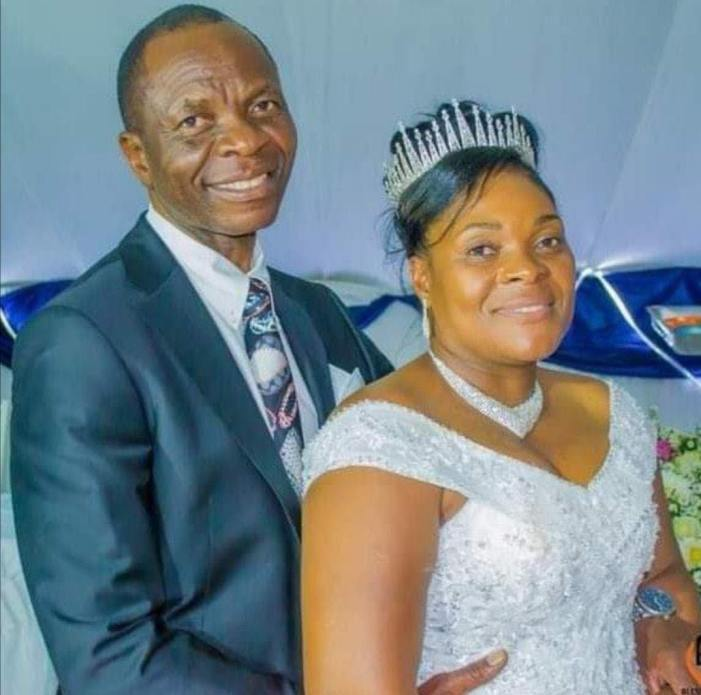 Devil is A Liar! Respected Pastor  Marries Church Secretary 4 Months After Wife's Death