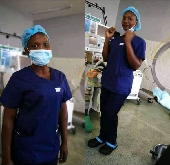 BRAVE LIVINGSTONE NURSING SCHOOL STUDENT SAVES LIVES OF TWINS, THEIR MOTHER IN DAMBWA NORTH