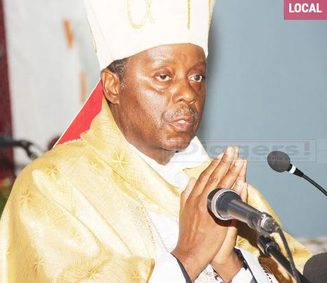 Church empowerment fund divides clergy
