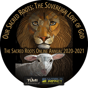 Sacred Roots Annual 2020-2021