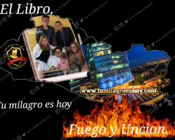 PRINCIPIOS DE TU MILAGRO ES HOY