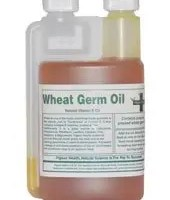 Pigeon Health wheat germ oil