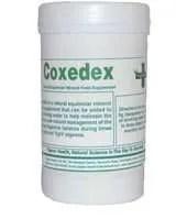 Pigeon Health sport-Coxedex