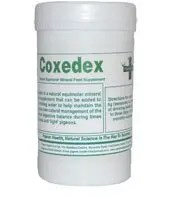 Pigeon Health sport-Coxedex