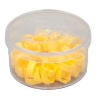 clip ring yellow
