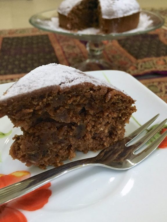 choc walnut cake 2 (1)