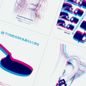 TUMO Studios Posters with Jana Traboulsi