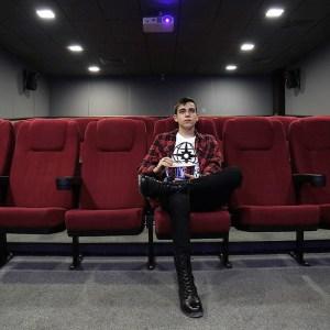 TUMO Stepanakert Movie Lover Eduard Ohanyan