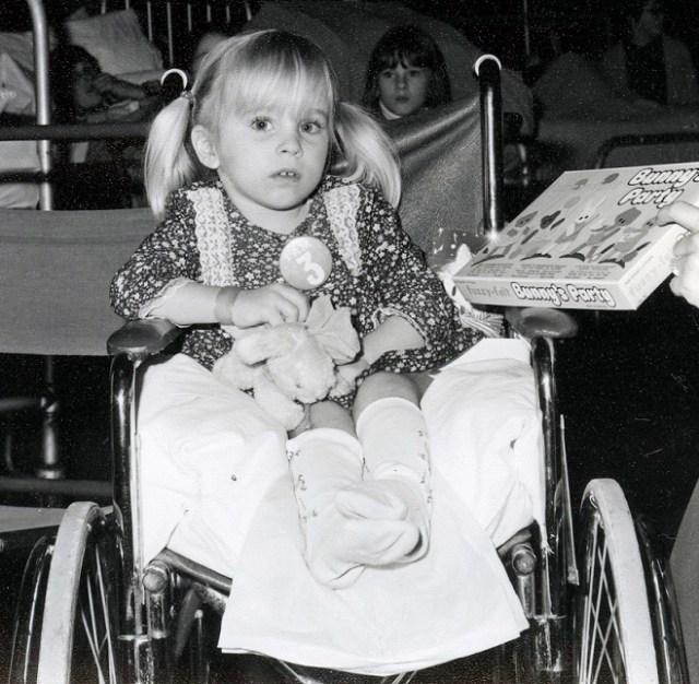 Emma (Nuffield Orthopaedic)