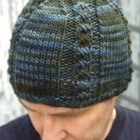 The Man Hat