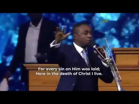 Nathaniel Bassey – In Christ Alone