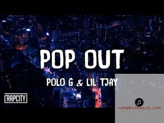 Polo G ft. Lil Tjay – Pop Out Mp3