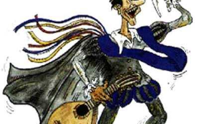 CANCIÓN ESPAÑOLA: LA TUNA