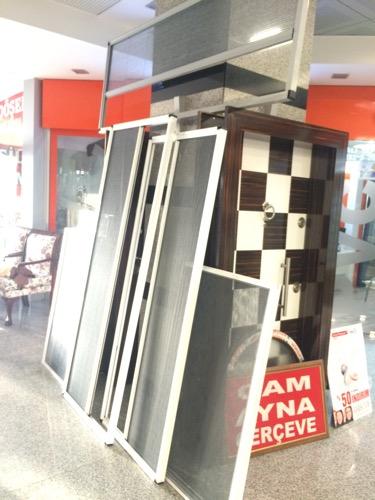 Ankara Sineklik