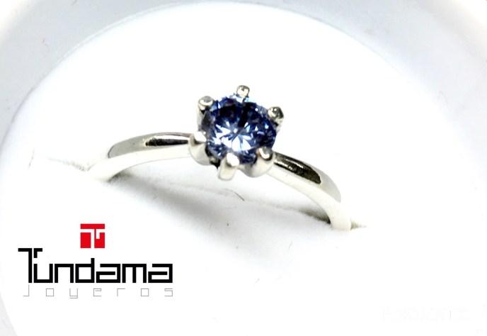 anillo 6 uñas