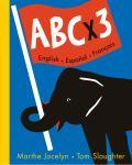 ABC x 3 English, Espanol, Francais