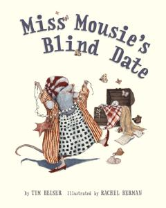 Miss Mousies Blind Date