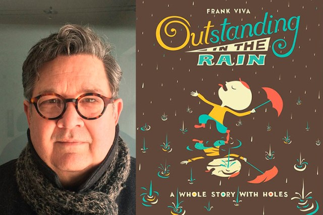 Frank Viva/Outstanding in the Rain