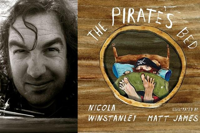 Matt James/The Pirate's Bed