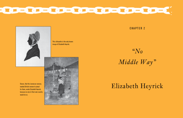 Elizabeth Heyrick
