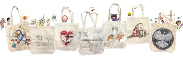 Tundra50 Tote Bags