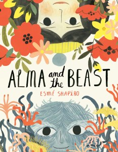 Alma and the Beast