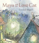 Maya and the Lost Cat