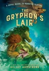 The Gryphons Lair
