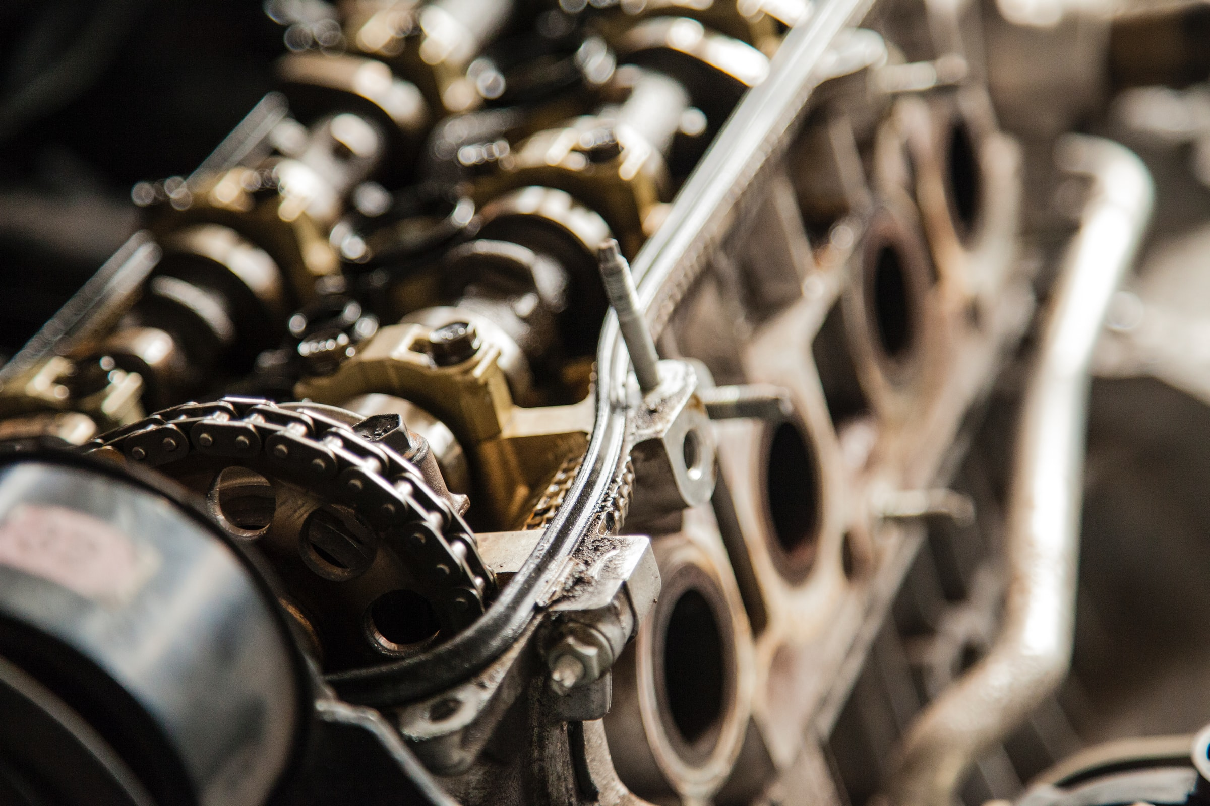 Engines & Ignition