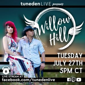 Willow Hill 7.27.21