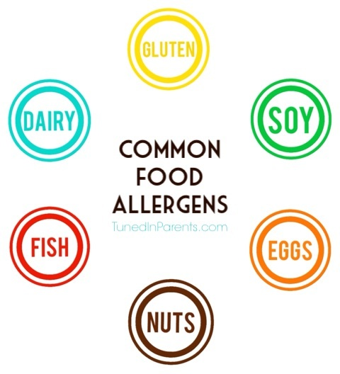 Yummy, Easy, Allergy-Friendly Meals – Part 3