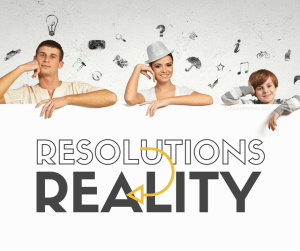 Tuned In Parents - Image Tips for Turning Resolutions into Reality