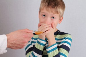 Tuned In Parents - 9 Tips for Administering Medicine to Resistant Kids